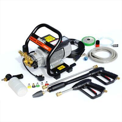 £249.81 • Buy Blackline 1.8kw Induction Motor Commercial Quality Pressure Washer - CPW2030
