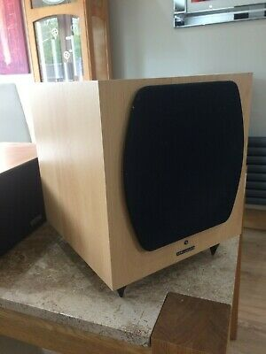 Wharfedale Subwoofer - Movie Star 60  • 60£