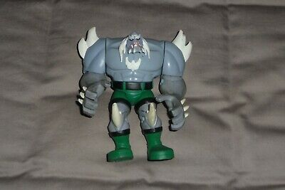 AU39.99 • Buy DOOMSDAY Exclusive 5 Pack JUSTICE LEAGUE UNLIMITED Mattel Loose