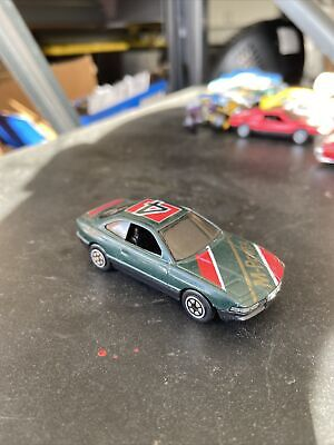AU2.61 • Buy Yatming #804 BMW 850i 1/64 Diecast W M-power Tampo Loose For Diorama