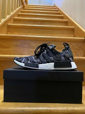 AU80 • Buy Adidas NMD R1, Brand New Never Worn, Size Men Us8