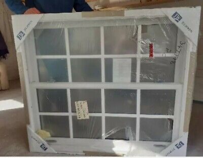 Timber Double Glazed Sash Window • 75£