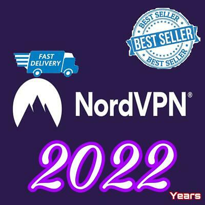 Nord VPN ACCOUNT PREMIUM 2 YEARS ✅✅ NORD VPN | FAST DELIVERY ✅✅ WITH WARRANTY • 3.63£