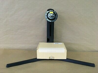AU93.53 • Buy Samsung C43J890 OEM Stand And Accessories ONLY LC43J890DKNXZA