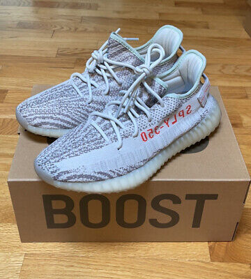 $ CDN363.43 • Buy Size 11 - Adidas Yeezy Boost 350 V2 Blue Tint 2017 - Worn Once