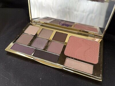 Tarte Eyeshadow & Cheek Palette • 5£