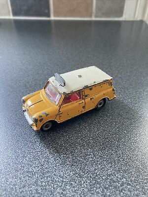 Dinky Toys Mini Van AA Patrol Service With White Roof Complete With Doors  • 19.95£
