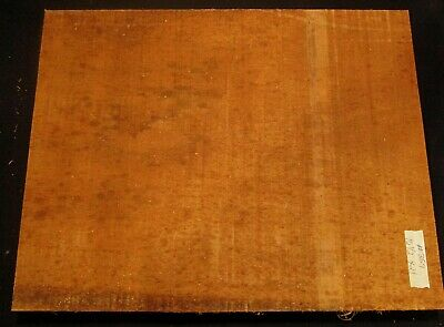 $79.99 • Buy Guitar Body Blank, ONE PIECE OF SOLID MAHOGANY!!!    HUGE PIECE!!!  #359