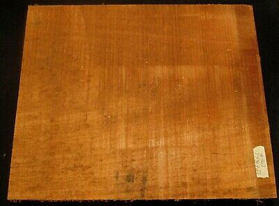 $79.99 • Buy Guitar Body Blank, ONE PIECE OF SOLID MAHOGANY!!!    HUGE PIECE!!!  #362