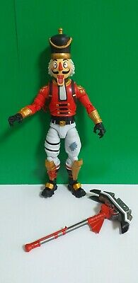 $ CDN46.72 • Buy Crackshot Rare  Fortnite Action Figure Mcfarlane With Weapon Very Good Condition