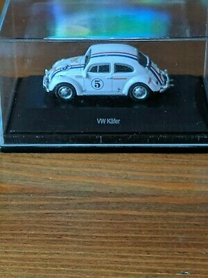 Schuco VW Käfer Beetle Edition 1:87 Collectable Gift • 10.40£