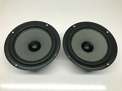 AU50.23 • Buy Pair Celestion LF Driver T3474 Speaker 8 Ohm 6 Inch Ditton 100