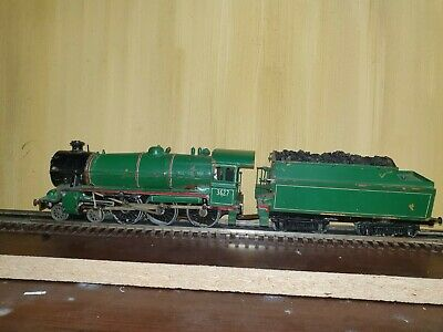 AU600 • Buy NSWGR O Gauge House C36