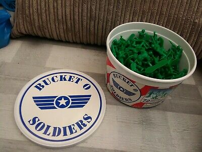 £15 • Buy Disney Pixar Toy Story Collection - Bucket O Soldiers - 93 Soldiers