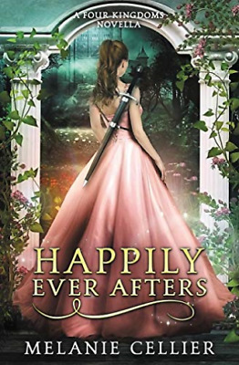 AU15.23 • Buy Cellier Melanie-Happily Ever Afters BOOK NEW