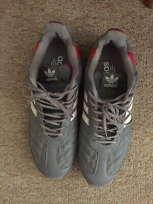 $ CDN20.74 • Buy Adidas Trainers Grey UK Size 10