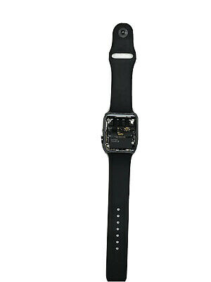 $ CDN51.86 • Buy Apple Watch Series 3 A1891 LTE GPS Watch Housing - 42 Mm Space Gray
