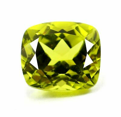 AU52.86 • Buy AAA 7.70 Ct Natural Color Changing Alexandrite Cushion Cut Loose Gemstone