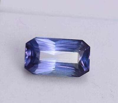 AU55.44 • Buy 11.35Ct Natural Russia Strong Color Change Alexandrite GIE Certified Genuine Gem