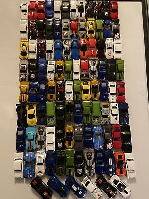 $ CDN62.49 • Buy Lot Of 100 Hot Wheels Chevy Ford Dodge Camaro Corvette Mustang And More L👓K