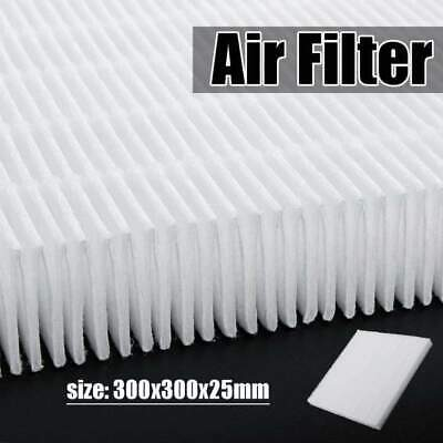 AU36.09 • Buy Efficient DIY Air Filter Dust Filter For Air Clean Fan Air Conditioner
