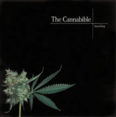 `King, Jason`-The Cannabible BOOK NEW • 20.32£