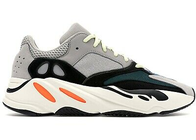 $ CDN873.83 • Buy Size 11 - Adidas Yeezy Boost 700 V1 Wave Runner 2017 - DS New In Box