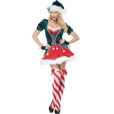 $ CDN39.71 • Buy Halloween Christmas Costume Stage Performance Party Costume Sexy Christmas A9