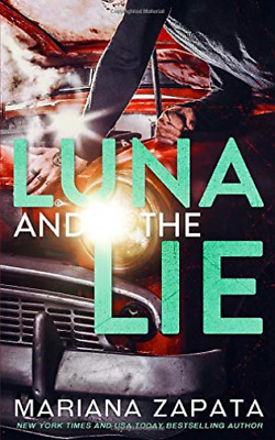 AU42.93 • Buy Zapata Mariana-Luna & The Lie BOOK NEW