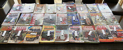 £17.50 • Buy Model Engineer Magazine VGC Volumes 130 - 207 Complete With All Issues