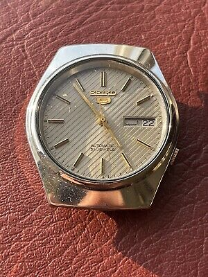 $ CDN51.82 • Buy Vintage Seiko 5 Automatic Gents Watch