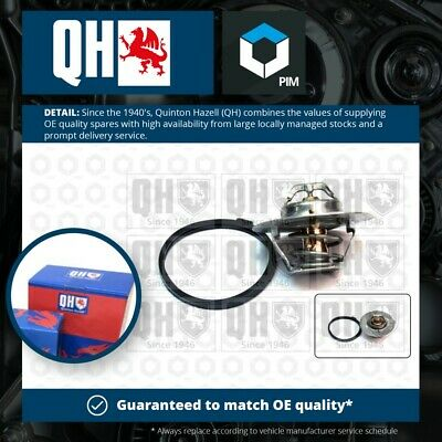 £12.94 • Buy Coolant Thermostat Fits FIAT DUCATO 280 1.8 82 To 88 169B QH 9150072380 Quality