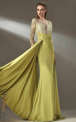 $ CDN990.84 • Buy MNM Couture K3893 Evening Dress ~LOWEST PRICE GUARANTEE~ NEW Authentic