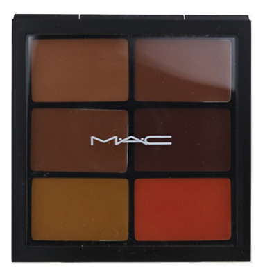 £17.71 • Buy MAC Pro Conceal And Correct Palette