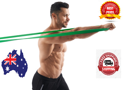 AU7.90 • Buy THERABAND Exercise Resistance Bands Thera-band Metron (1.5m) - FREE SHIPPING!