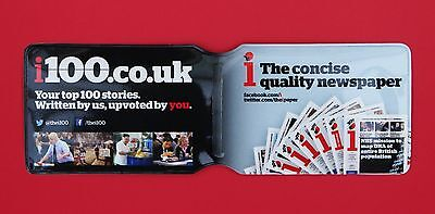 £1.85 • Buy London Underground Oyster Care Travel Card Train Ticket Bus Pass Holder Cover