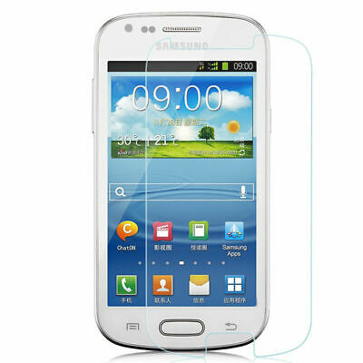£1.49 • Buy 2 PACK TEMPERED GLASS SCREEN PROTECTOR ANTI SCRATCH For Samsung Galaxy S3 Mini
