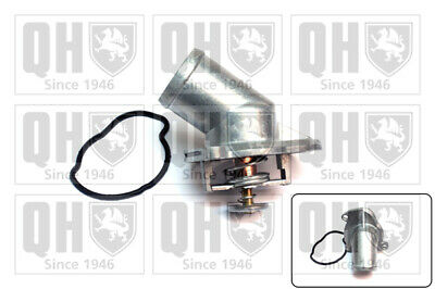 £18.82 • Buy Coolant Thermostat Fits VAUXHALL CORSA C 1.4 03 To 06 Z14XEP QH 1338423 95517654