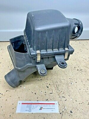 $250 • Buy 2001-2006 BMW E46 M3 S54 Air Filter Intake Suction Box Duct Inlet Original