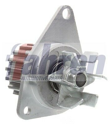 £24.06 • Buy Water Pump Fits PEUGEOT 207 WK 1.4 Coolant Fahren Genuine Top Quality Guaranteed