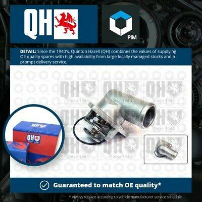 £13.82 • Buy Coolant Thermostat Fits VAUXHALL CORSA B 1.6 93 To 00 QH 1338073 90412901 New