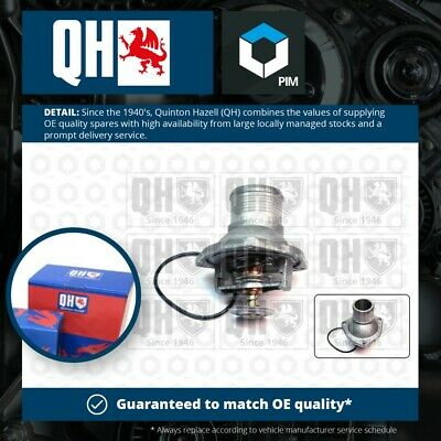 £12.92 • Buy Coolant Thermostat Fits OPEL FRONTERA B 3.2 98 To 04 QH 1338043 1338049 1338054