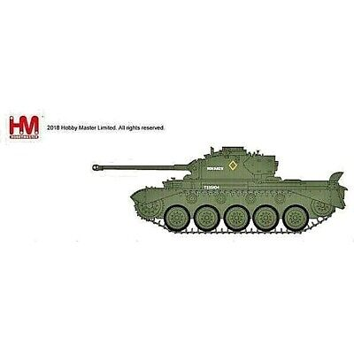 £28.49 • Buy Hobbymaster 1:72 .hg5207 British A34 Comet Hq 1st Rtr 7th Armoured Division 1945