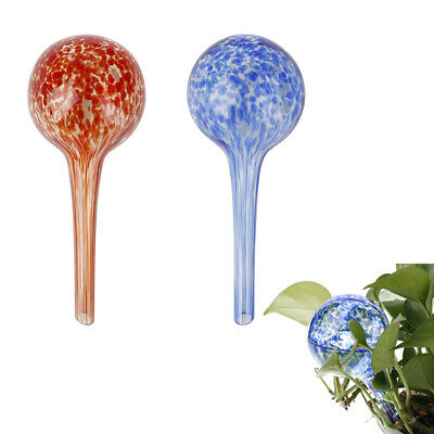 £6.70 • Buy 6x15cm Self Automatic Drip Irrigation Ball Lazy Watering Device Bulbs Globes PT