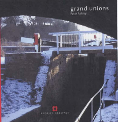 Grand Unions: Canals (Everyman Pocket Guides), Ashley, Peter, Used; Good Book • 3.28£