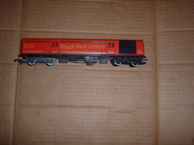 £24.95 • Buy Hornby 00 Gauge R.416 Royal Mail Letters Tpo Mail Wagon Red Exc/cond
