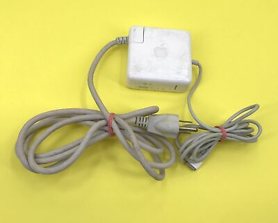 $18.61 • Buy Genuine OEM Apple A1222 85W MagSafe Power Adapter Charger For MacBook Pro #U3973