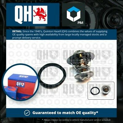 £10.13 • Buy Coolant Thermostat Fits FORD MONDEO 1.6 93 To 96 QH 1001993 1663819 6866389 New