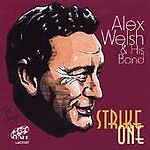£6.99 • Buy Alex Welsh & His Band - Strike One - Alex Welsh & His Band CD LACD107 - Used