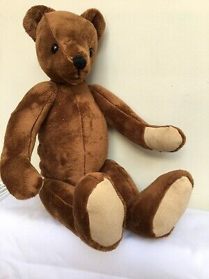 """£22 • Buy Traditional Jointed Teddy Bear Sewing  Kit 18"""""""